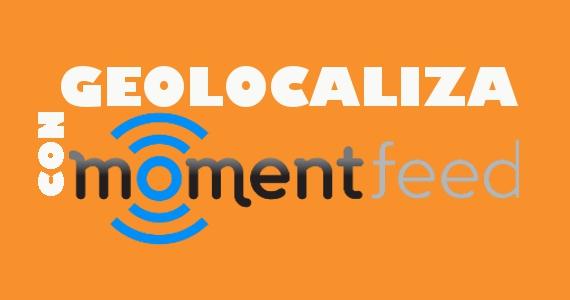 MomentFeed, Geolocalización