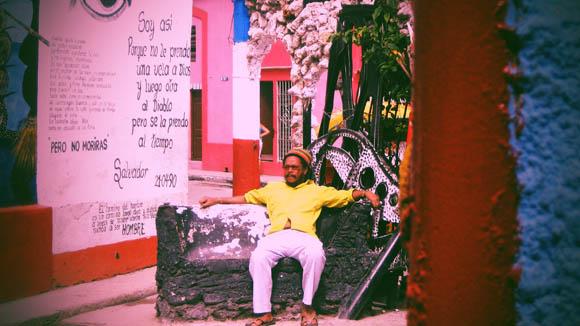 Sorteo de vuelos a Cuba