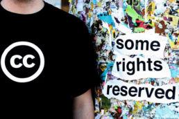 creative commons derechos imagen