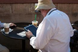 uso internet tablets y smartphones