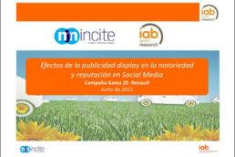 informe publicidad social media