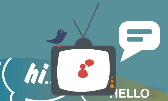 television social smart tv