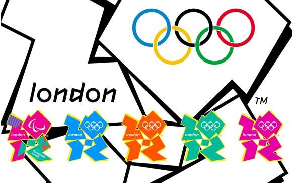 olimpiadas londres 2012 redes sociales