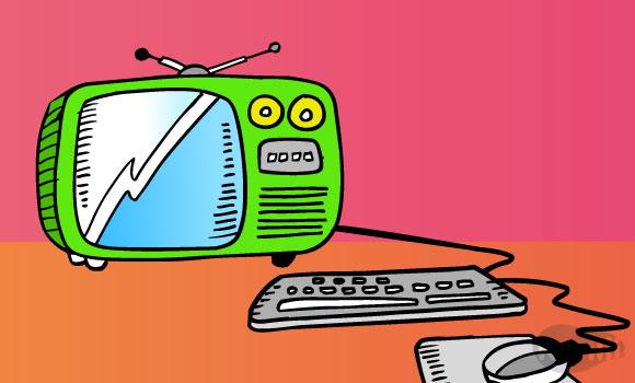 blogueros en television redes sociales