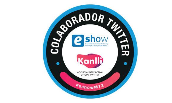 eshow barcelona colaborador twitter kanlli