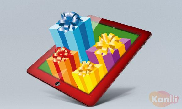compras navidad kanlli marketing