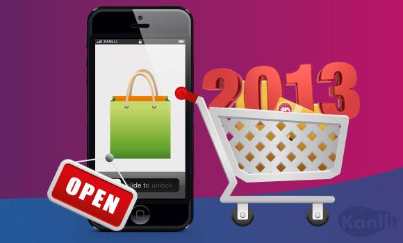 compra movil año 2013 españa kanlli