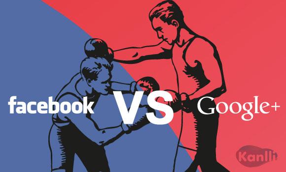 Facebook cambia su feed de noticias con un diseño similar a Google+