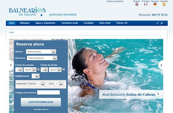 WEB ANBAL