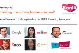 Dmexco es la feria dedicada al marketing online más importante