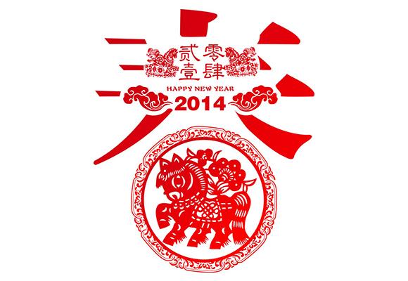Año nuevo en China con Kanlli