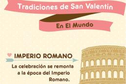 Publicidad San Valentin
