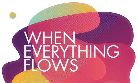 when everything flows kanlli
