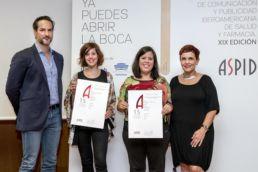 Premio ASPID Perspirex