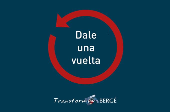 transform Bergé