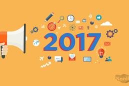 Tendencias de marketing digital 2017