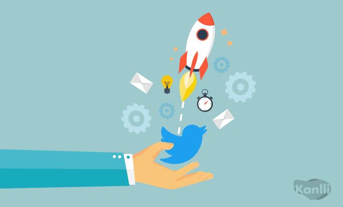 Nuevas herramientas de Twitter