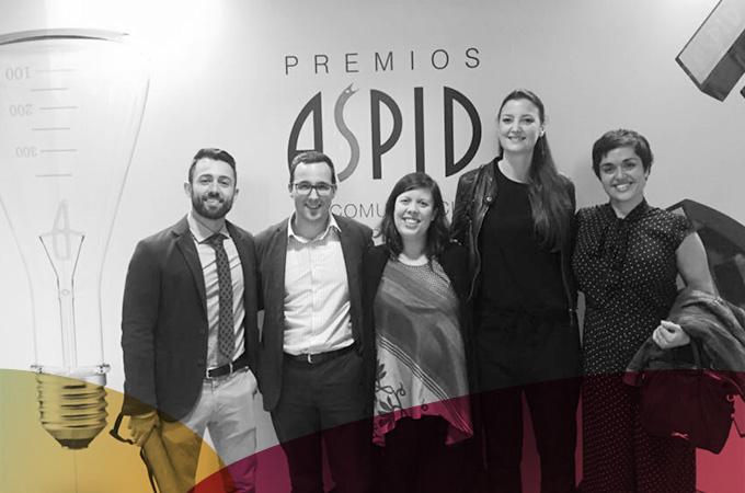 Premio ASPID