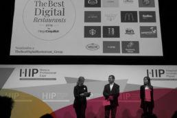 Best digital restaurants