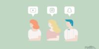 Redes sociales más populares entre adolescentes