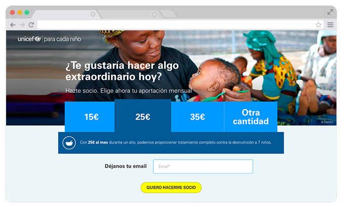 UNICEF Comité Español,