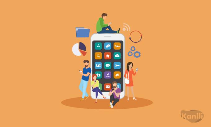 SEO para apps