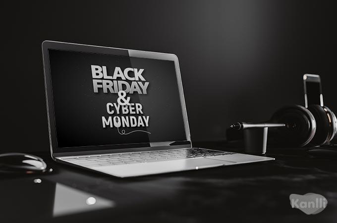 estrategia de marketing para Black Friday