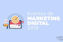 eventos de marketing digital 2019