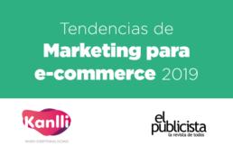 infografía tendencias e-commerce-2019
