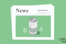 medios de comunicación en asistentes virtuales