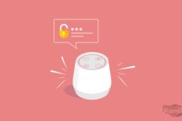 privacidad en asistentes de voz