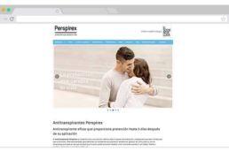 agencia de perspirex