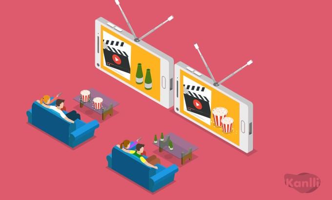 imbd tv
