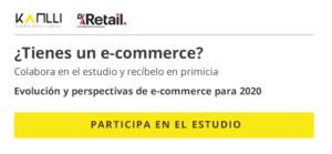evolución y perspectivas de e-commerce 2020