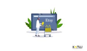 cómo vender en Etsy