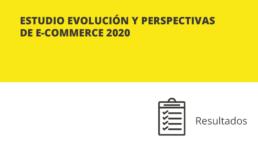 Evolución y perspectivas de e-commerce para 2020