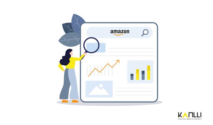 SEO en Amazon